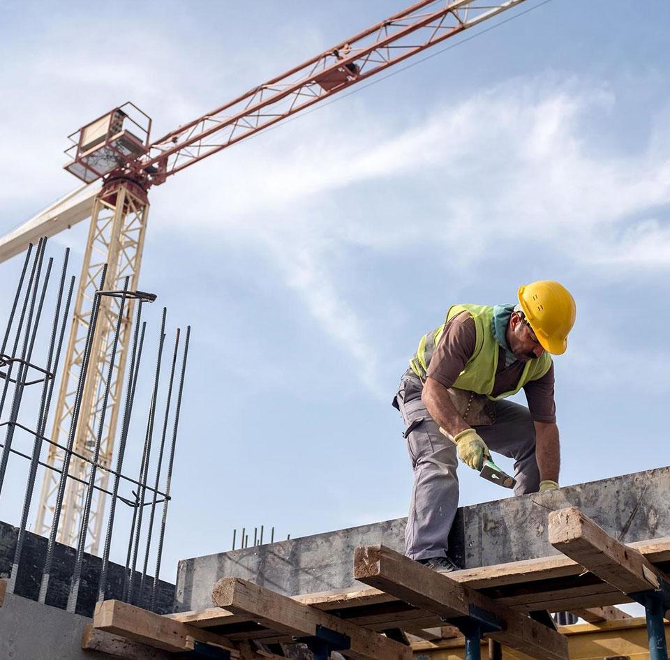 Construction Services | ORL Construction